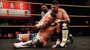 March 11, 2020 NXT results.18