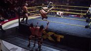 NXT House Show (June 11, 18') 22