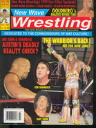 New Wave Wrestling - February 1999