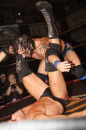 ROH Rising Above 2007 13