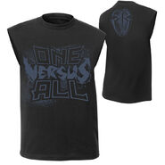 Roman Reigns One Versus All Muscle T-Shirt