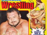 Sports Review Wrestling - April 1979