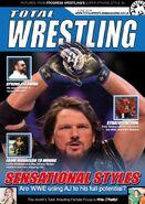 Total Wrestling - June 2016