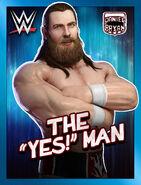 WWE Champions Poster - 027 DanielBryanYes