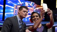 WWE HOF Red Carpet.1