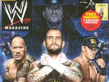 WWE Magazine - April 2013