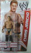 WWE Series 22 Chris Jericho