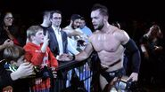 WWE World Tour 2015 - London 17