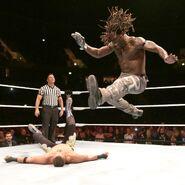 WWE World Tour 2016 - Oberhausen 7