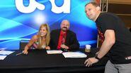 WrestleMania 33 Axxess - Day 4.5
