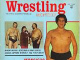 André the Giant/Magazine covers