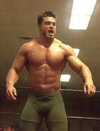 Brian Cage 1aa1820