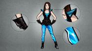 Brie Bella Transformed 2