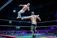 CMLL Domingos Arena Mexico (December 1, 2019) 23