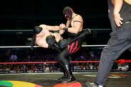 CMLL Domingos Arena Mexico (July 21, 2019) 16