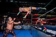 CMLL Domingos Arena Mexico (September 15, 2019) 14