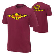 Edge Edgehead Retro T-Shirt
