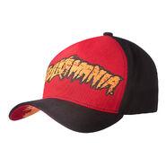 Hogan Hulkamania Baseball Cap