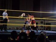NXT House Show (Jan 12, 17' no.1) 5