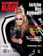 Raw Magazine November 1999