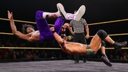September 18, 2019 NXT results.16