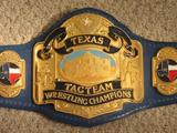 WCWA Texas Tag Team Championship