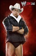 WWE 2K14 JBL