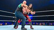 WWE Live Tour 2019 - Magdeburg 13