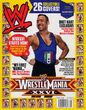 WWE Magazine Apr 2010