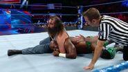 WWE Main Event 15-11-2016 screen14