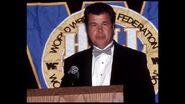 WWF Hall of Fame 1994.6