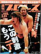 Weekly Pro Wrestling 1416