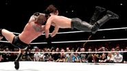WrestleMania Revenge Tour 2015 - Hamburg.20