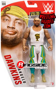 Angelo Dawkins (WWE Series 108)
