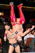 CMLL Super Viernes (February 15, 2019) 27