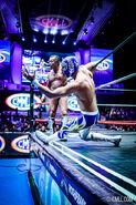 CMLL Super Viernes (November 29, 2019) 24