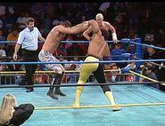 December 19, 1992 WCW Saturday Night 20