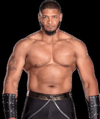 Post image of Рестлер уволен из NXT