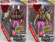 Hart Foundation (WWE Elite 43)