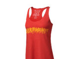 "Hulk Hogan ""Hulkamania"" Vintage Women's Tank Top"