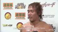 NJPW World Pro-Wrestling 8 7