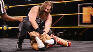 October 16, 2019 NXT 42