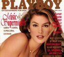 Carmen Electra/Magazine covers