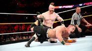 September 14, 2015 RAW.21