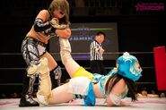 Stardom Cinderella Tournament 2019 28
