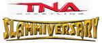 TNA Slammiversary Logo