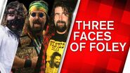 Three Faces of Foley