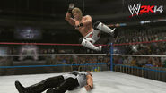 WWE 2K14 Screenshot.44