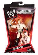 WWE Elite 8 Sheamus