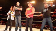 WWE House Show 2-27-15 7